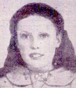 Ethel Louisa Hambrook