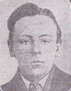 Harold Hayward Banks