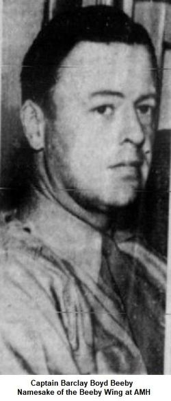 CPT Barclay Boyd Beeby