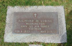 Richard M. Stone