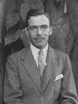 Leonard Knight Elmhirst