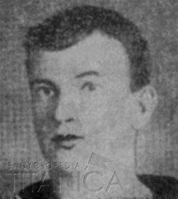 Frederick William Barrett