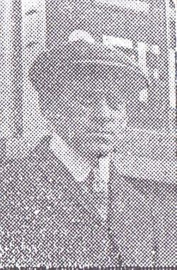 Richard Ashby Graves