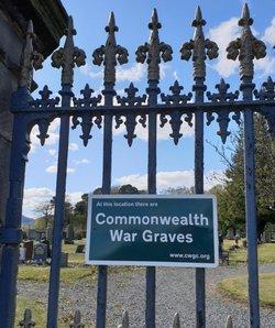 Glencorse Cemetery