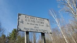 Echo Lake Cemetery