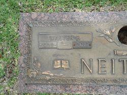 Walter Bernhard Neitsch