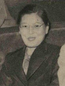 Tatsu <I>Kanehara</I> Tokuda