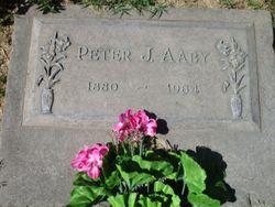 Peter J. Aaby