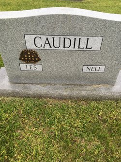 """Leslie Joseph """"Les"""" Caudill"""