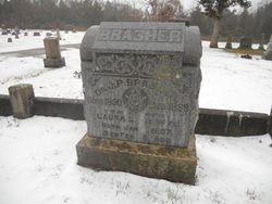 Laura L. <I>Mitchell</I> Brasher