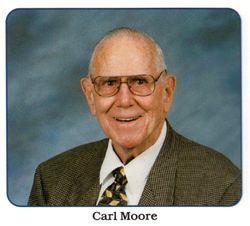 Carl Richard Moore