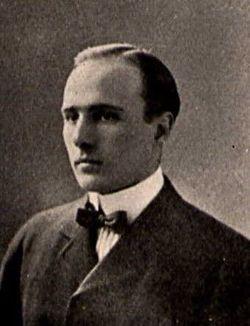 Robert Stockwell Reynolds <I>Reynolds</I> Hitt