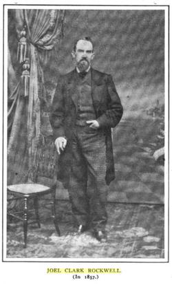 Joel Clark Rockwell Jr.