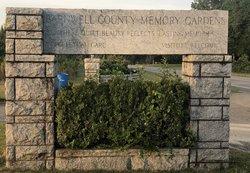 County Memory Gardens
