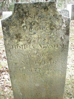 Joshua Mason