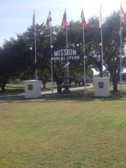 Mission Burial Park South