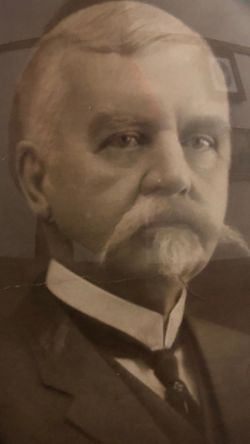 George Harriss Bellamy Sr.