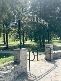 Quinette Cemetery