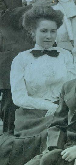 Beatrice Josephine Fay