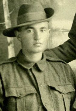 CPL Alfred Henry Routley