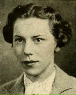 Nona Eloise <I>Dahn</I> Hauver