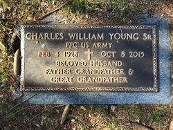Charles William Young Sr.