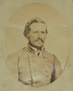 Daniel Weisiger Adams