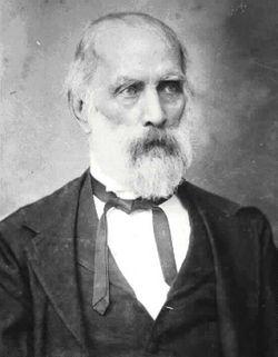 Dr William Green Thornton