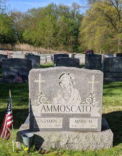 Benjamin J Ammoscato