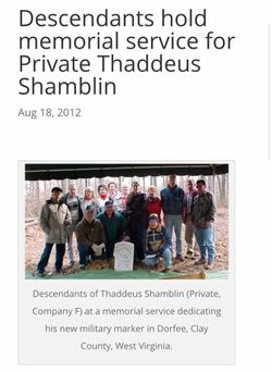Thaddeus Shamblin