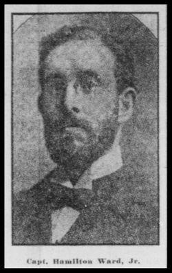 Hamilton Ward Jr.