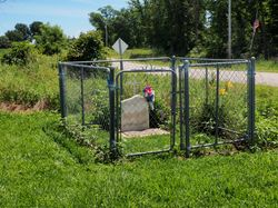 Wilson-Smalley Cemetery