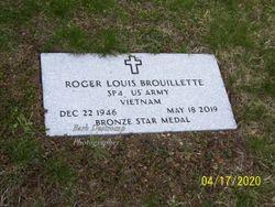 Roger Louis Brouillette
