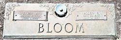 Alma Ariminda <I>McAfee</I> Bloom