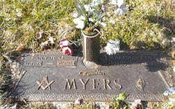 Margaretta E. Myers