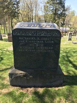 Nathaniel B. Abbott