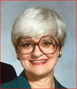 """Marilyn Morgan """"Mickey"""" <I>Lindsley</I> Fuller"""