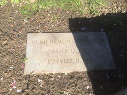 Hugh Hamlin Cuthrell Jr.