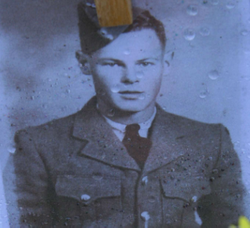 Private Edward Carl Jewett
