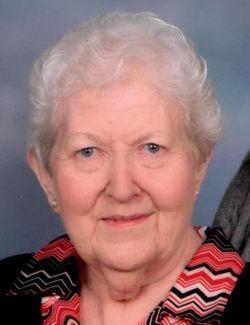 Mary Margaret <I>Kieffer</I> Elsinger