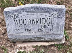 Emily Luella <I>Neifert</I> Woodbridge