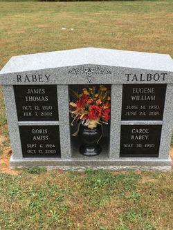 """Eugene William """"Gino"""" Talbot"""