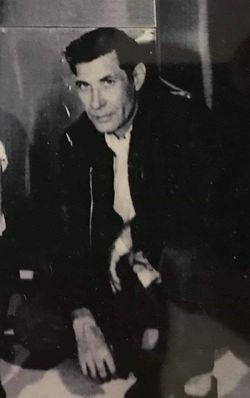 Lewis L Alderman Jr.