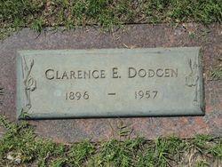 Clarence Emmett Dodgen