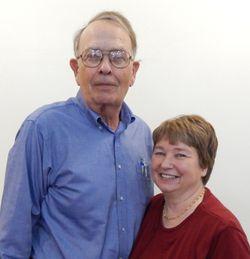 Bill & Deb Stahly