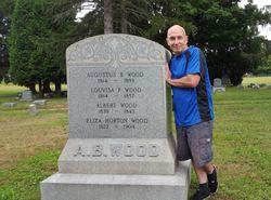 Ross Adam Wood Sr.