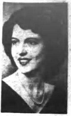 Joyce Lee <I>Baggs</I> Kent