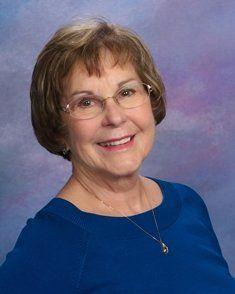 Peggy Ann <I>Phalen</I> DePuydt