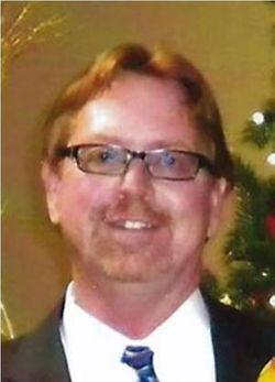 John Richard Sherwood