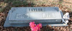 John A Taylor
